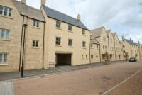 2 bedroom Apartment in Fry Close, Cirencester...