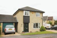 Detached home in Pheasant Way...