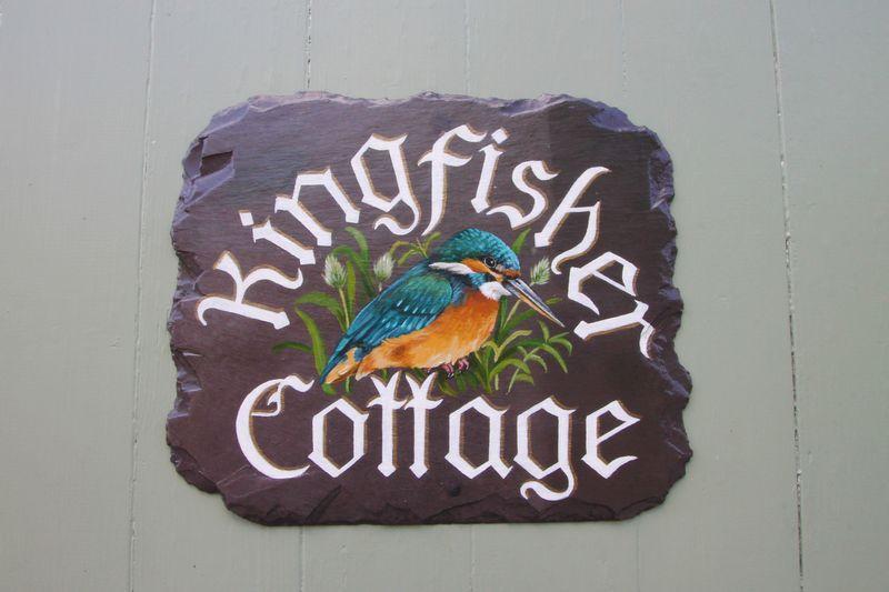 Kingfisher Cot...