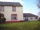 4 bed semi detached house in 3 Redkirk Gretna, DG16