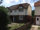 3 bed End of Terrace home to rent in Maygoods View, High Road...