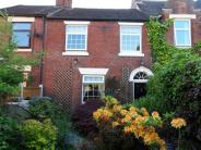 3 bed Terraced property in St Georges Street,, Leek