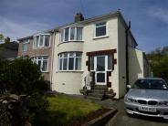 3 bedroom semi detached house in Queens Avenue, Seaton...