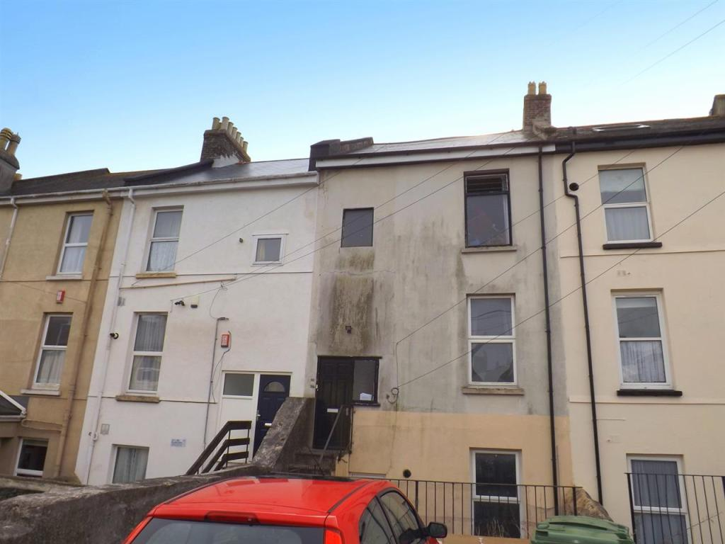 1 Bedroom Apartment For Sale In Cambridge Road Ford Plymouth Pl2