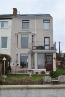 Terraced home for sale in Marine Terrace...