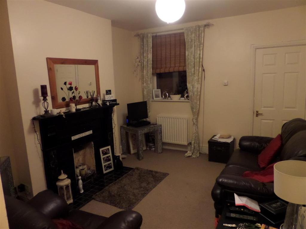 1 Bedroom Apartment To Rent In Oxford Gardens Stafford St16