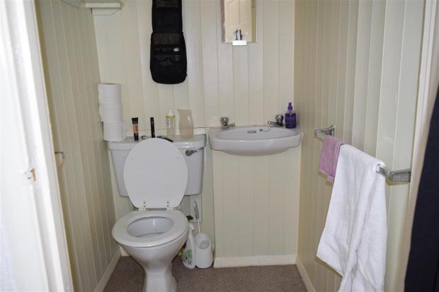 En-Suite Washroom
