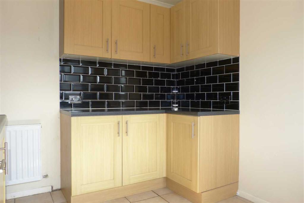 Kitchen - additional