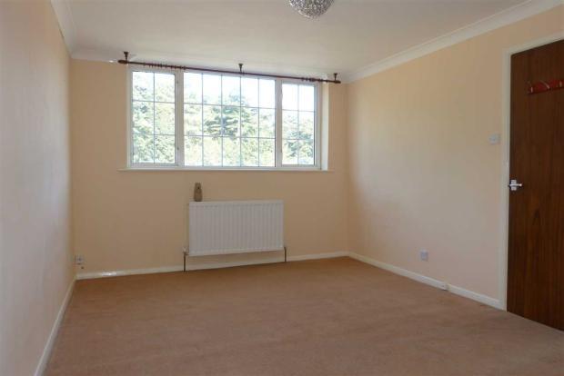 Bedroom One -