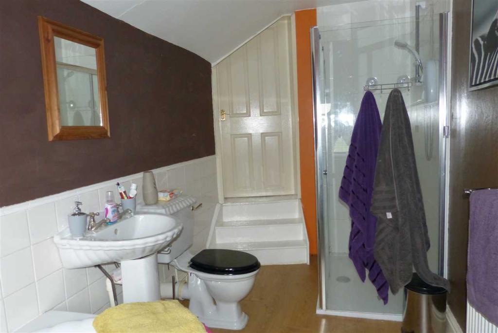Family Bathroom -