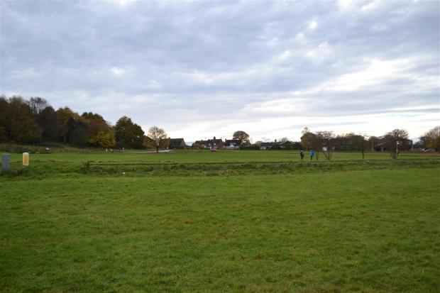 Milford Common