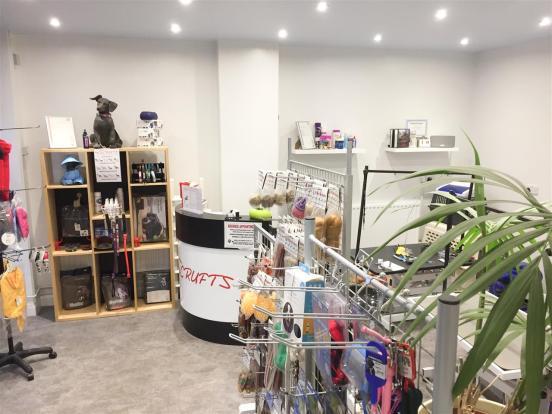 Shop Space 1