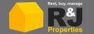 R&J Properties, Irvine logo