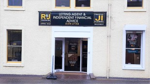R&J Properties, Irvinebranch details