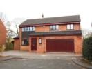 Detached house for sale in Bittell Road...