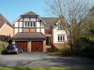 Detached house in Mearse Lane, Barnt Green...