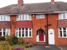 3 bed Terraced home in Oakfield Drive, Rednal...