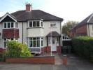 semi detached home for sale in Ashmead Drive, Rednal...