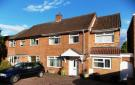 5 bedroom semi detached house for sale in Long Mynd Road...
