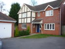 4 bed Detached house in Appletrees Crescent...