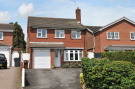 3 bed Detached home for sale in Linthurst Newtown...