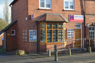 Judith Hitchin Estate Agents Ltd, Barnt Greenbranch details