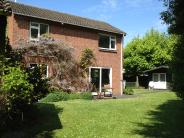 3 bed Detached home for sale in Hives Way, Lymington...