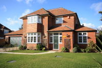 Detached property in Shorefield Way...