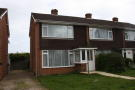River Gardens End of Terrace house to rent
