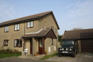 2 bedroom Ground Flat for sale in Lawn Close...