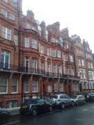 Draycott Place Flat to rent