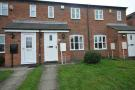 2 bed Terraced home to rent in WORDSLEY - Bracken Park...