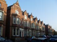 Haldon Road Ground Flat for sale