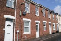 Terraced property in South View Terrace...