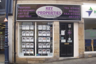 Key Properties, Dewsburybranch details