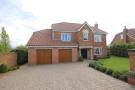 4 bed Detached home to rent in Manor Fields, Wynyard...
