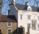 Character Property in Laburnum House Tudhoe...