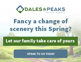 Get brand editions for Dales & Peaks Property Ltd, Sales at Chesterfield