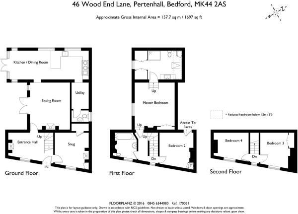 46 Wood End Lane 170