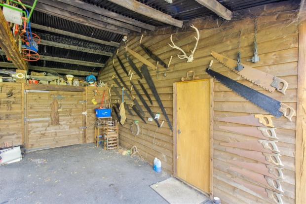 Yew Tree Farm Barns3