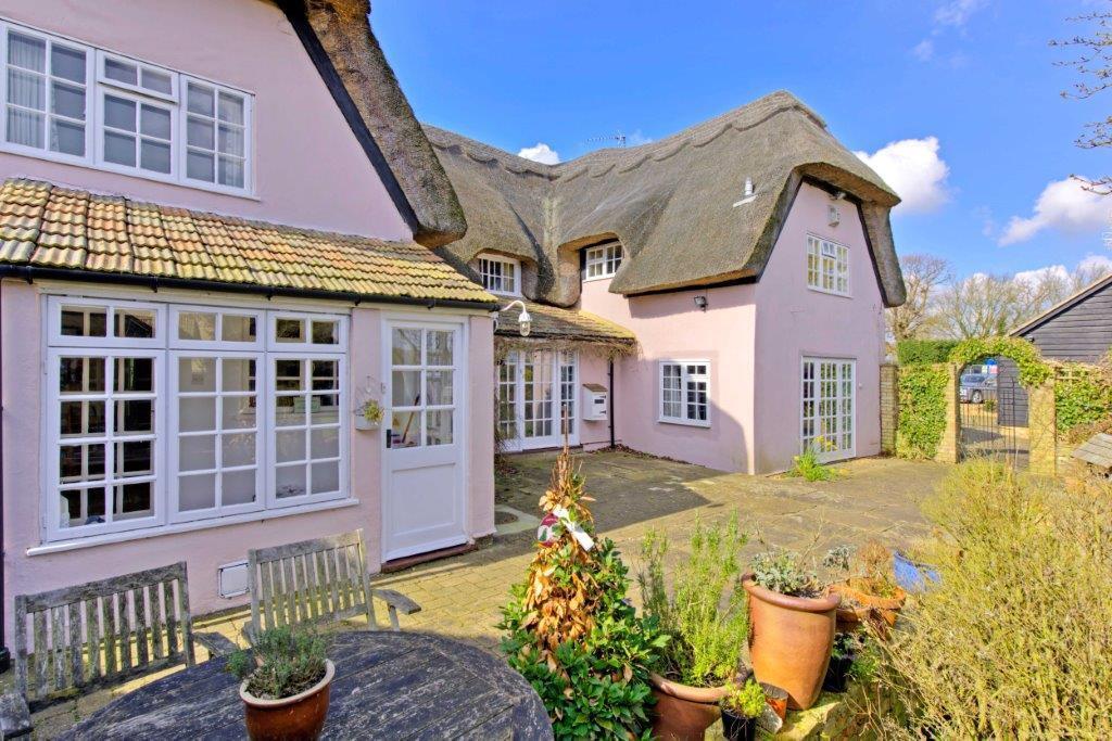 Rectory Farm Cottage