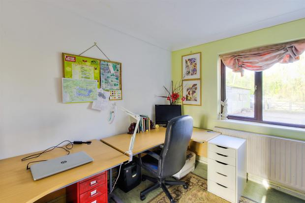Willow End Office -