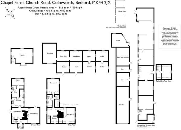 Chapel Farm 173138 f