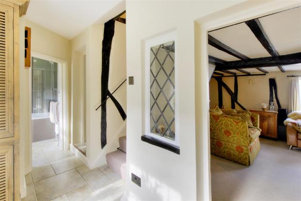 Allanby Cottage fpz1