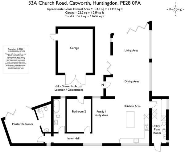 33A Church Road 1757