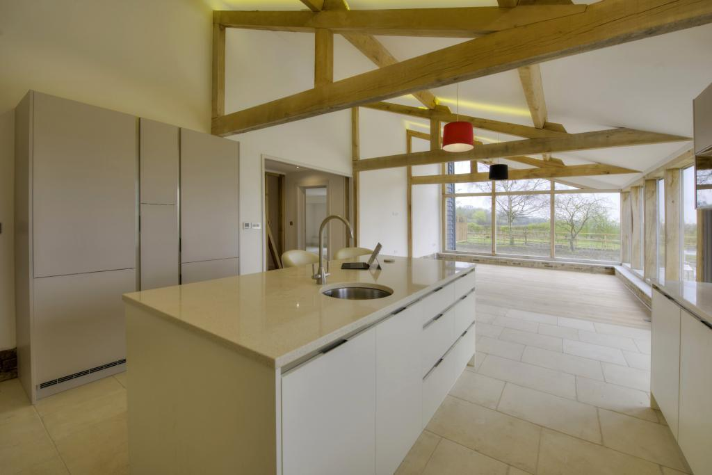 North Farm Barn 1629