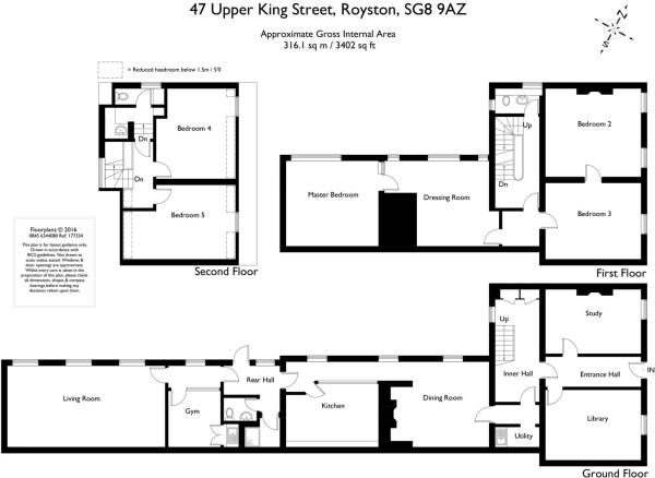 47 Upper King Street