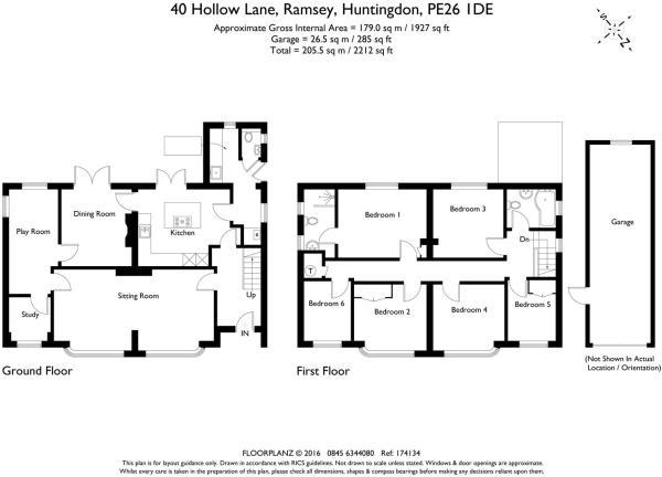 40 Hollow Lane 17413