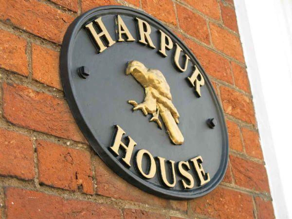 Harpur House