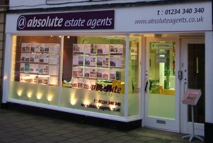Absolute Estate & Letting Agents, Bedfordbranch details